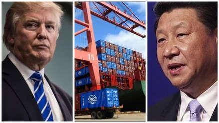 Guerra comercial: China impone aranceles sobre productos de EE.UU. por valor de US$60,000 millones