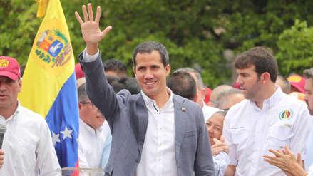 Venezuela | Juan Guaidó se acerca al ejército de EE.UU. al menguar su estrategia de calle