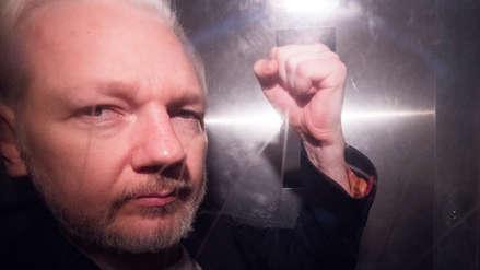 Suecia reabre investigación contra Julian Assange por presunta violación sexual