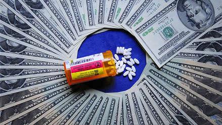 """Conspiración descarada"": 20 farmacéuticas son acusadas de inflar precios de medicamentos genéricos"
