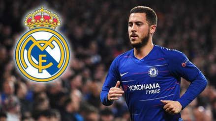 Se acerca a Real Madrid: Eden Hazard y la declaración sobre su futuro