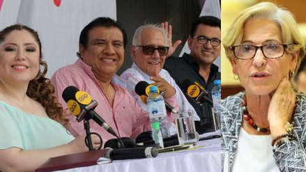 Los Chistosos parodian el caso de Susana Villarán y Odebrecht en versión radionovela