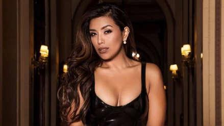 Kate Candela: Ex Son Tentación se aleja de los 'covers' y anuncia disco solista con temas propios