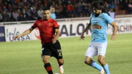 Partido entre Sporting Cristal y Melgar cambió de fecha por su participación en Copa Sudamericana