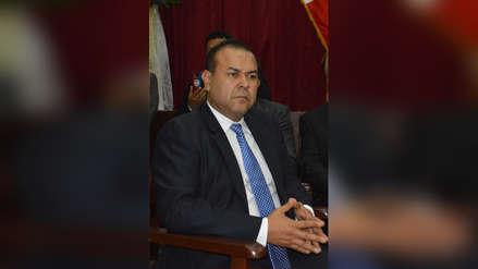 Fiscalía Anticorrupción inicia investigación contra alcalde de Chiclayo