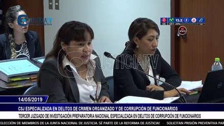 """Fiscalía: Susana Villarán tenía un """"pacto de impunidad"""" con José Miguel Castro"""
