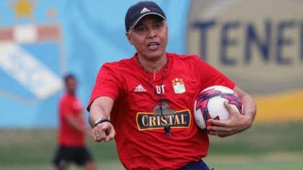 Ya tiene equipo: Alexis Mendoza dirigirá club colombiano tras su salida de Sporting Cristal