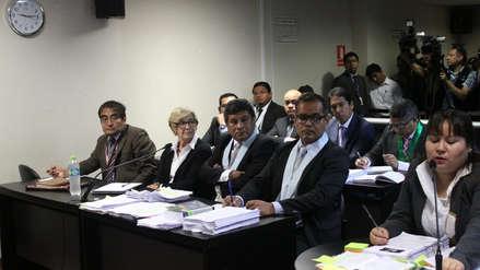 Susana Villarán | Así se desarrolló la audiencia en la que se dictó 18 meses de prisión preventiva en su contra