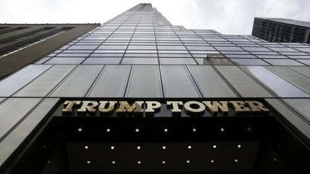 Nueva York amenaza con multar a Donald Trump si no reduce las emisiones de sus torres