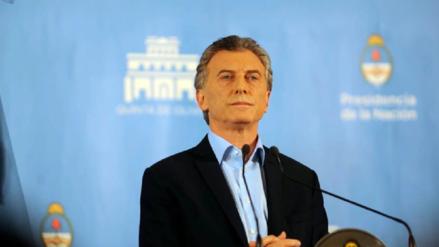 ¿A qué se refiere Mauricio Macri cuando compara el negocio de las drogas con el de los videojuegos?