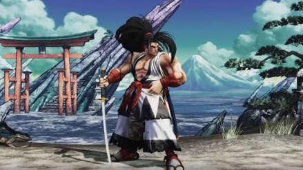 Samurai Shodown estrena nuevo tráiler y confirma su fecha de lanzamiento internacional