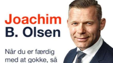 """""""Cuando acabes de masturbarte, vota por Jokke"""": político danés hace campaña en Pornhub"""