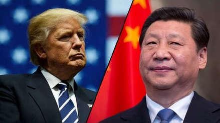 Guerra comercial: China advierte que