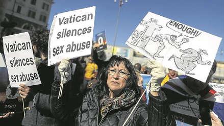 Cinco víctimas de abuso sexual en EE.UU. tomarán acciones legales contra el Vaticano