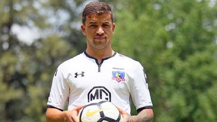 Gabriel Costa es criticado en Chile: