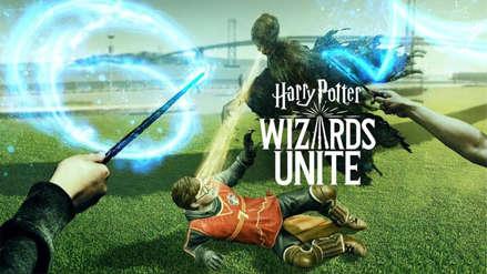 Mira el nuevo tráiler 'Wizards Unite', el juego de celulares de Harry Potter de los creadores Pokémon Go [VIDEO]