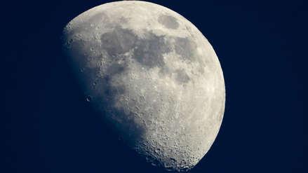 Artemisa, el nombre de la misión con la que la NASA quiere regresar a la Luna en 2024