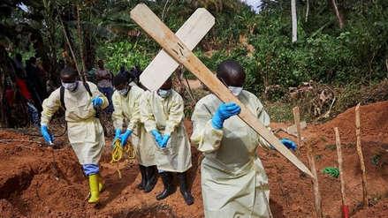 Más de 1.120 personas han muerto por ébola en la República Democrática del Congo