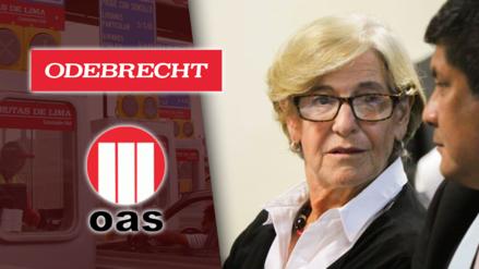 Susana Villarán | Las claves de la investigación en su contra por los aportes de Odebrecht y OAS
