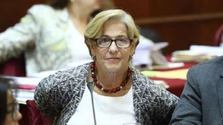 Susana Villarán, la alcaldesa que acabó involucrada en la corrupción de Odebrecht