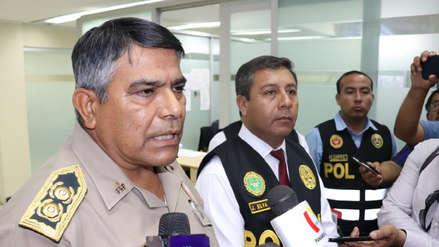 Cambian a general de la Policía tras 58 asesinatos en menos de cinco meses en La Libertad