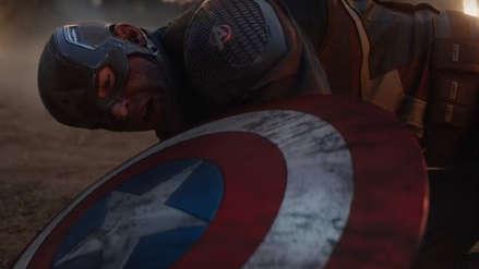 ¿Qué pasaba si el Capitán América usaba el Guantelete del Infinito en