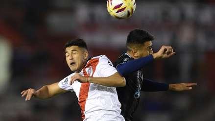 River Plate goleó 4-1 al Atlético Tucumán, pero es eliminado de la Copa