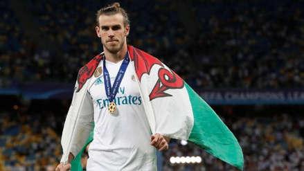 ¡Lo quieren de vuelta! Gareth Bale analiza esta oferta de la Premier League