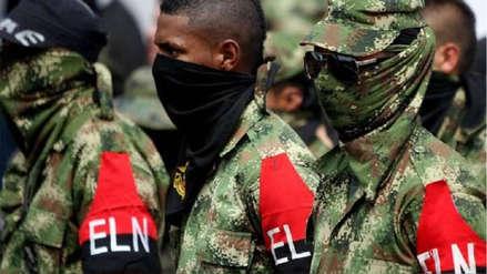 ELN niega alianza con Nicolás Maduro y presencia de sus fuerzas en Venezuela