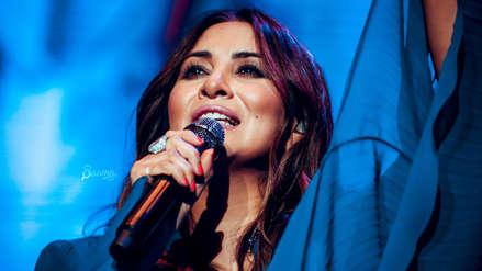 Myriam Hernández: Revive en imágenes su paso por el Perú con su gira La Fuerza del Amor 2019