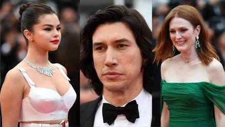 Festival de Cannes 2019: Estos son los mejores looks de la alfombra roja