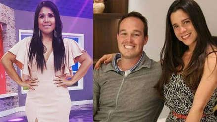 Tula Rodríguez a Vanessa Terkes tras volver a la TV: