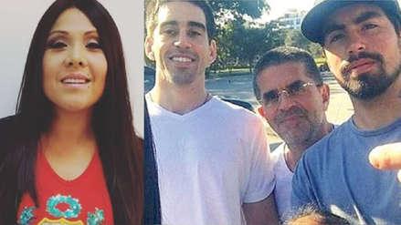 Tula Rodríguez: ¿En qué estado está su proceso legal con los hijos de Javier Carmona?