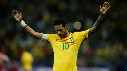 Neymar, el capitán cuestionado que quiere brillar en la Copa América 2019