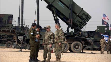 Estados Unidos seguirá adiestrando al ejército de Irak pese a presunta amenaza de Irán