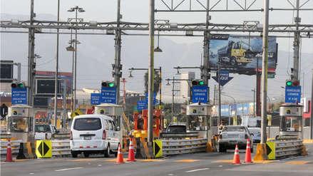 Rutas de Lima: Odebrecht no tiene injerencia en las decisiones de la compañía