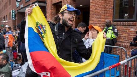 EE.UU. denunció ante la ONU un aumento de la represión de Nicolás Maduro y pidió medidas