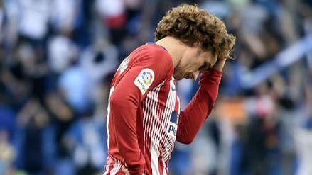 Presidente del Atlético de Madrid:
