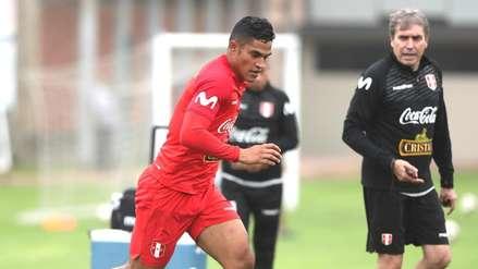 Selección Peruana: Edison Flores, Anderson Santamaría y Beto da Silva entrenan con miras a la Copa América 2019