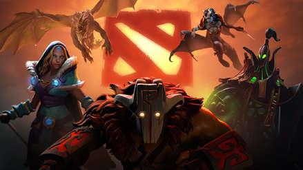 ¿Un nuevo videojuego de Dota? Valve registra la marca DOTA Underlords