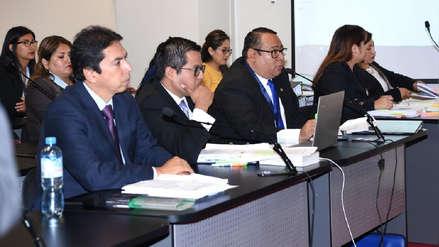 Caso Susana Villarán | Poder Judicial dictó 18 meses de prisión preventiva para José Miguel Castro