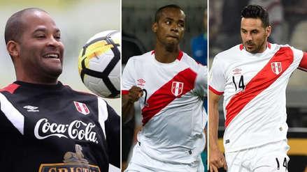 Los 'olvidados' de la Selección Peruana que no estarán en la Copa América 2019