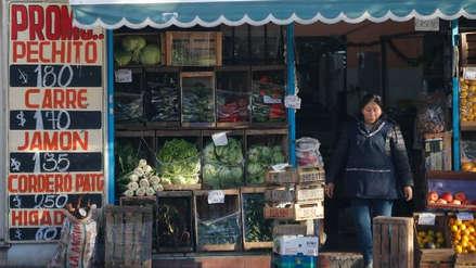 La inflación argentina se dispara hasta el 55,8 % interanual