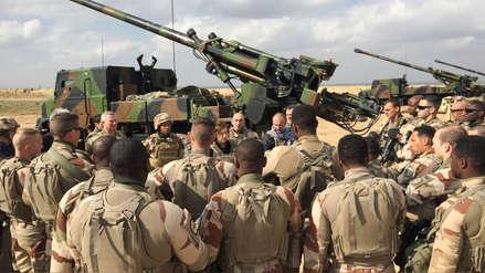 Tensión en Irán: Alemania y Holanda suspenden entrenamientos militares en Irak por seguridad