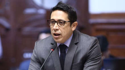 El exfujimorista Miguel Castro se unió a la bancada de Alianza para el Progreso