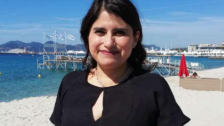 Melina León: Conoce a la primera directora peruana en el prestigioso Festival de Cannes