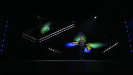 Estos son los cambios que Samsung le hará a su teléfono con pantalla plegable tras las críticas