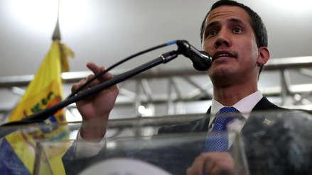 Juan Guaidó envió delegados a Noruega para posible diálogo con el régimen de Nicolás Maduro