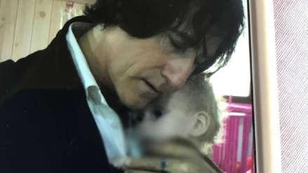 """""""Volvieron a nacer"""": El testimonio del chileno que rescató a sus 7 nietos de territorio yihadista"""
