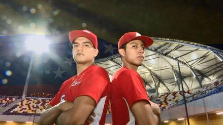 Los venezolanos que llegaron a Perú huyendo de la crisis y terminaron en la Selección Peruana de Béisbol